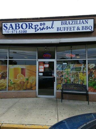 Sabor Brasil Buffet & BBQ