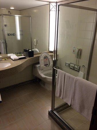 InterContinental Seoul COEX: Bathroom