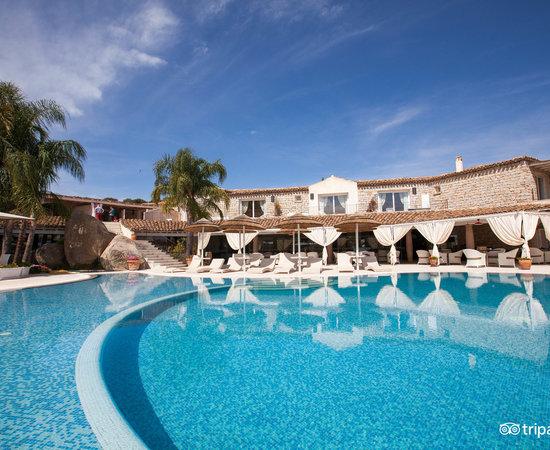 Villas Resort Sardinia Castiadas Italy 2017 Reviews
