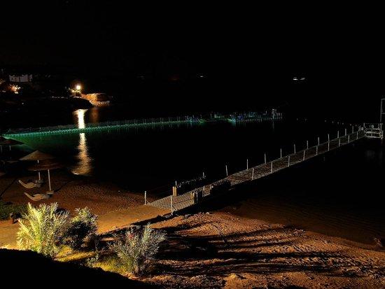Domina Coral Bay Oasis : Пристань