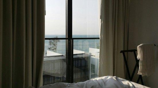 Montigo Resorts Nongsa: 2nd bedroom sea view
