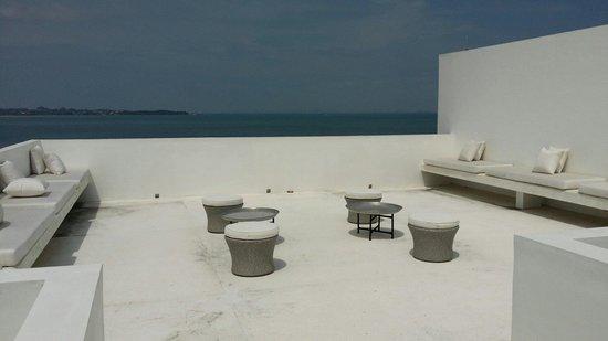 Montigo Resorts Nongsa: Rooftop