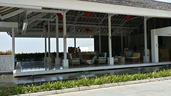Montigo Resorts Nongsa: Lobby
