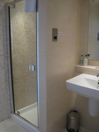 Mode Hotel: Bathroom