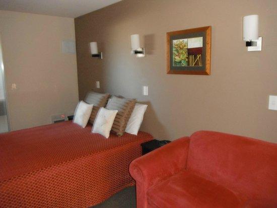 Cranford Oak Motel: Studio suite
