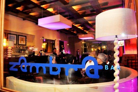 Bar Zambra