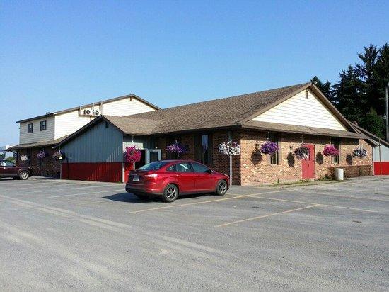 Loretto, PA: Keystone Truckstop