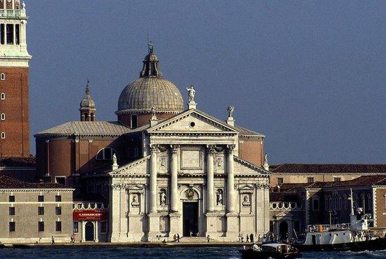 San Giorgio Maggiore : Chiesa Giorgio Maggiore