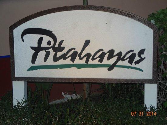 Hacienda del Mar Los Cabos: Pithayas Restaurant