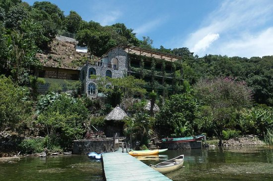 L Hotel Picture Of Eco Hotel Uxlabil Atitlan San Juan La Laguna
