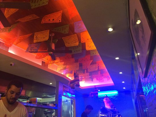Photo of Mexican Restaurant mission cantina at 172 Orchard St, New York, NY 10002, United States