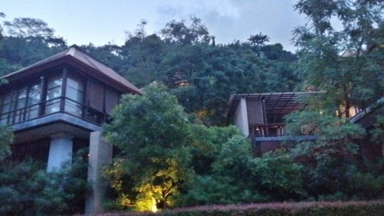 Villa Zolitude Resort and Spa: Nice