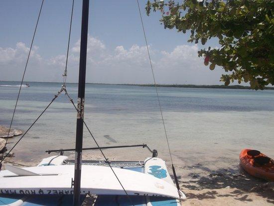 Sunset Marina Resort & Yacht Club: Gran Vista
