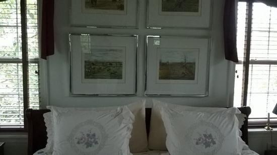 The Inn at Westwynd Farm: Killarney room