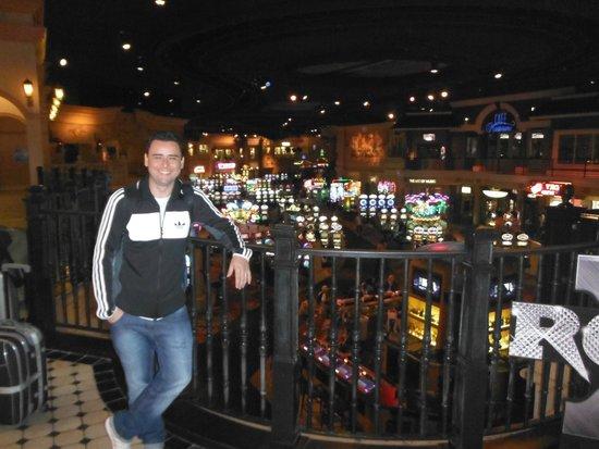Rio All-Suite Hotel & Casino: All Rio Hotel