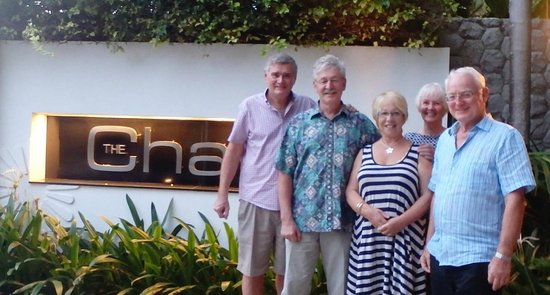 The Chava Resort: Perfect in every way