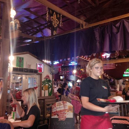 Crawfish Barn Ville Platte Restaurant Reviews Phone