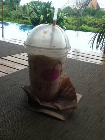 Pacifica Resort Ixtapa : Un cafecito¡¡¡¡