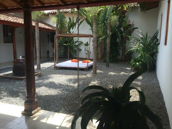 Los Patios Hotel : Heaven