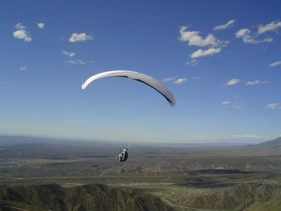Great experience mendoza parapente mendoza traveller for Espejo 70 mendoza