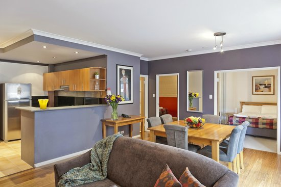 Mont clare boutique apartments updated 2017 hotel for Best boutique hotels perth