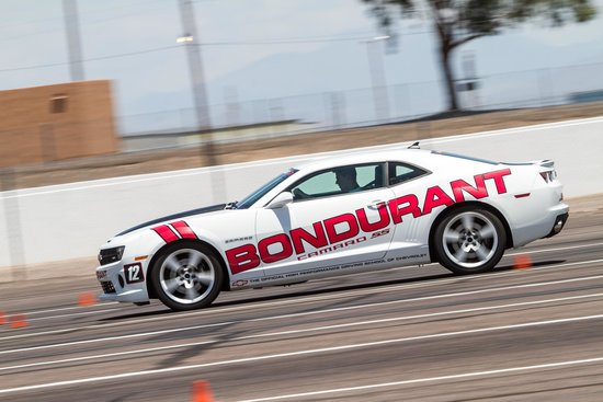 bondurant performance driving school picture of bondurant performance driving school day