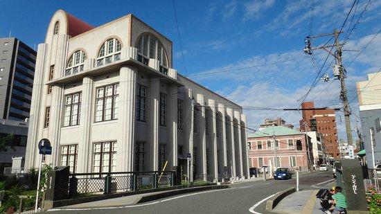Kinuyo Tanaka Museum