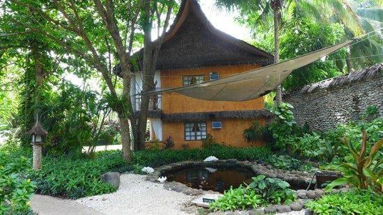 Coco Grove Beach Resort : Room