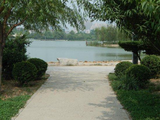 淄博植物园