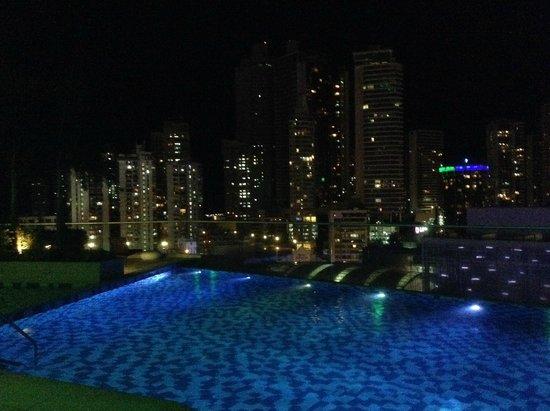 Hard Rock Hotel Panama Megapolis: Panama City
