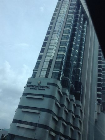Hard Rock Hotel Panama Megapolis: Hard rock