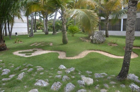IFA Villas Bavaro Resort & Spa : IFA BAVARO