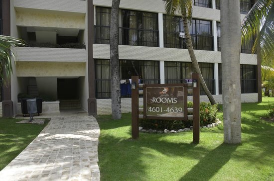IFA Villas Bavaro Resort & Spa: Suites