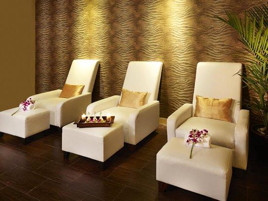 Millennium Hotel Sirih Jakarta : Reflexology Room