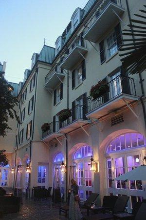 Hotel Le Marais: Hotel Le Marai