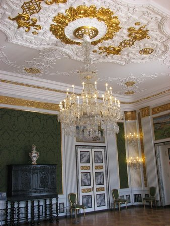 Schloss Christiansborg (Christiansborg Slot): Inside Christiansborg Palace