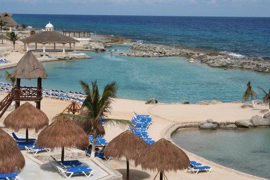 Heaven en Hard Rock Hotel Riviera Maya: Aventura Spa Palace