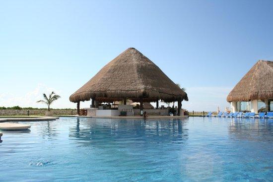 Heaven at the Hard Rock Hotel Riviera Maya: Aventura Spa Palace