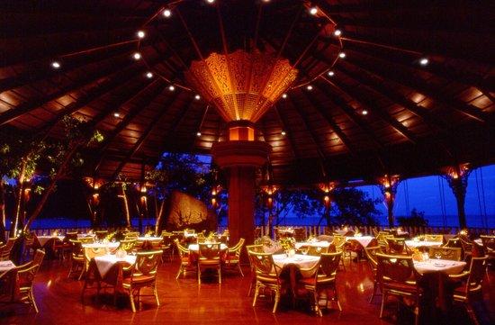 Pangkor Laut Resort: Uncle Lim's Kitchen