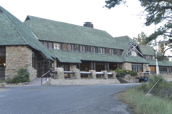 Bryce Canyon Lodge: lodge