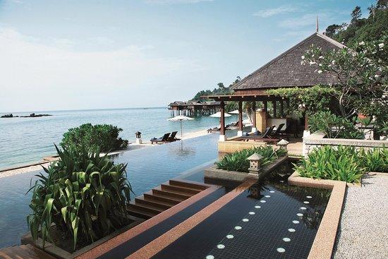 Pangkor Laut Resort: Spa Village Pangkor Laut - Spa Overview