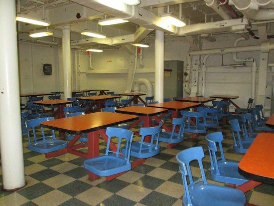 Battleship USS Iowa BB-61: 2
