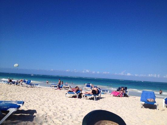 Caribe Club Princess Beach Resort & Spa: Beautiful ocean
