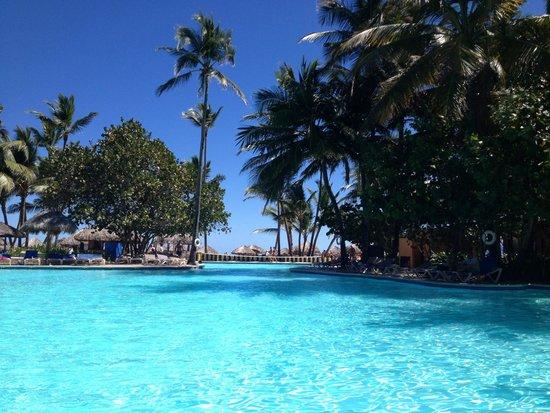 Caribe Club Princess Beach Resort & Spa: More pool