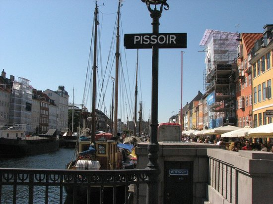 Nyhavn: Is this what some locals think?