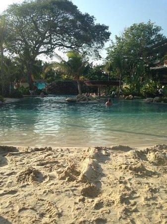 Bali Mandira Beach Resort & Spa: pool