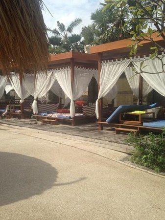 Bali Mandira Beach Resort & Spa: relax