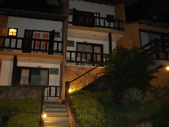 La Boheme Hotel e Apart Hotel: habitaciones