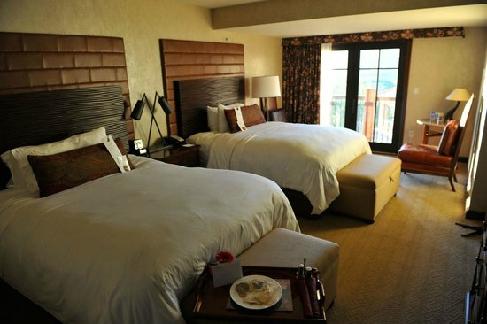 Madeline Hotel and Residences: Room