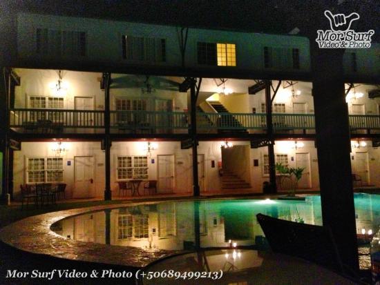 Hotel Luisiana: photo of : LUISIANA HOTEL - MOR SURF VIDEO & PHOTO